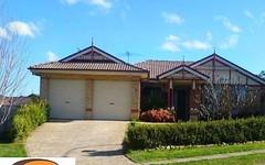 6 Hurricane Drive, Raby NSW