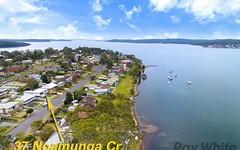 37 Noamunga Crescent, Gwandalan NSW
