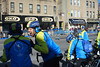 Laugh (dtanist) Tags: nyc newyork newyorkcity new york city sony a7 konica hexanon ar 50mm brooklyn bay ridge marathon bike bicycle spotter spotters laugh face 4th avenue