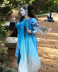 PS9A6202c (Ronald the Bald) Tags: water fairy 2016 texas renaissance festival