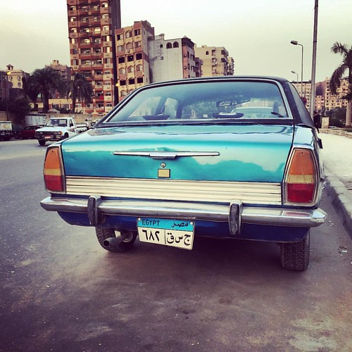 #cairo #egypt #egipto #car #auto #instaauto #automotive #autoporn #autos #instacar #blue #worldplaces #ibili #bili #instagram