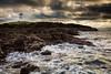 Elie (Fifescoob) Tags: elie fife coast storm clouds canon eos 5ds leefilters scotland landscape scenic scenery sea lighthouse