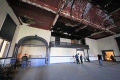 The Forum (Susanne Peters (aka Cyber) 1.2M Views, 10+ years!) Tags: openhousechicago theforum chicago illinois bronzeville