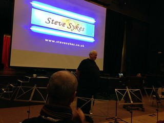 steve sykes workshop 0