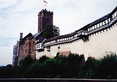 Wartburg vra (ossian71) Tags: nmetorszg germany deutschland eisenach wartburg tringia thringen vr castle plet building memlk sightseeing