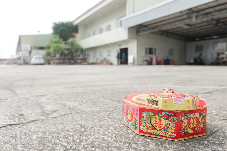 台南婚攝 婚禮紀錄 情定婚宴城堡 C & M 066