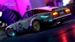 Nissan (Udvari Gbor) Tags: car gameplay fti forzatography forza horizon 3 playgroundgames turn10