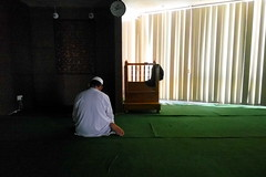 Seek Help through Patience & Prayer (Mohammed Tawsif Salam) Tags: salat masjid mosque socialislamibanklimited sergeanthabiburrahman muazzin quran ayat dhaka bangladesh islam prayer ivocation