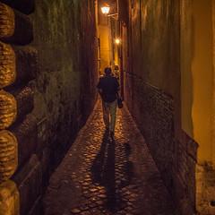 Night in Rome (cpphotofinish) Tags: marcus agrippa square eos eos5dmk3 roma rome tourist turist travel usm image italy outdoor outside photo foto light lazio canon canonef canonredlable bilde mklll mk3 mark cpphotofinish italia carstenpedersen pantheon santangelo bridge via del corso streetphoto street ef24105mmf4lisusm night nightphoto