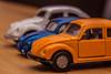Macro Mondays Theme: Beetle (Alias_Axel_Ryder) Tags: beetle beetles vw käfer macro monday mondays macromonday montag makro details cars auto autos das orange blau weis white blue colour farbe vintage old canon eos 60 d axel ryder