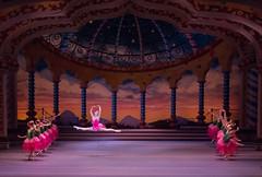 Nutcracker (Kurt Whitley) Tags: ballet composition nutcracker scene charlotte