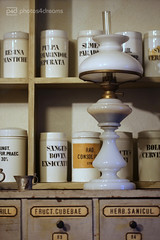 the pharmacy (photos4dreams) Tags: hessenpark27112016p4d museumsdorf museum weihnachtsmarkt christmasmarket hessen badhomburg photos4dreams p4d photos4dreamz