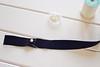 diy_choker_neklace-2 (Stacyco) Tags: diy handmade craft necklace choker velvet ribbon minimal circle jewelry accessories 90s hobby easy simple pearl beads black rhinestones nylon thread