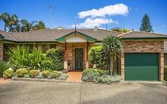 4/71 Melville Street, Ryde NSW