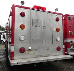 Redmond Fire 6503 (zargoman) Tags: emergency response ford truck northstar fire