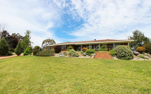 4 Hillview Lane, Perthville NSW 2795