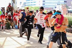 Otakon 2015 (vsabertoothv) Tags: anime dc comic cosplay lol attack baltimore convention link legends pokemon zelda otakon cosplayer marvel titan naruto aot on 2015 animeconvention leauge of cosplaying leaugeoflegends otakon2015