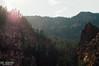 20130816-DSC_4916 (ericvilendrerphoto) Tags: trees sunset sky mountains rock haze nikon colorado rocks springs treeline d300 sevenfals