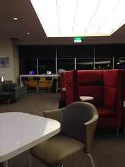 Inside the SkyClub at Concourse E (A. Wee) Tags: atlanta georgia airport atl delta airlines  skyclub