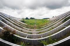 Onda Klee (GMH) Tags: building familia architecture switzerland arquitectura suisse suiza edificio moderne nublado zentrum berne renzopiano moderna p1 klee berna onda paulklee arq gmh ondulaciones etpa ltytr1
