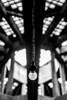 Waiting for the Darkness (trommler13) Tags: fuji von aachen architektur dach halle 1925 glasdach nonagon baudenkmal xt1 betonbau artfotografie samyang12mmf20 xf165528 lastkraftwagenhalle