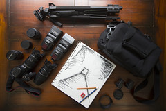 TOP PICK NATURAL LIGHT (jesse wizkid) Tags: camera light canon photography photoshoot tripod gear naturallight sunny indoors product tabletop lenses