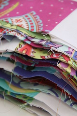 Swell Quilt (Campbell Soup Diary) Tags: quilting swell amybutler camilleroskelley