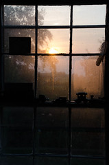 sunrise (annburlingham) Tags: morning sky window sunrise dawn shadows east winner tcf timeofday unanimous november2015 thechallengefactory