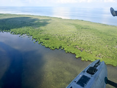 IMG_3791 (alauvstad01) Tags: usa florida windowview floridakeys drytortugasnationalpark steder luftfart dehavillandotter flytyper