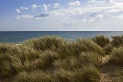 Curracloe (atakietam) Tags: ireland sky beach wexford curracloe