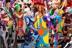 SP_42235 (Patcave) Tags: costumes film comics movie book costume comic dragon shot cosplay lol fantasy scifi cosplayer legend con league dragoncon cosplayers costumers 2015 dragoncon2015