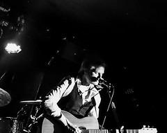 Tom McRae & The Standing Band @ Ruby Lounge 30.09.15 (eskayfoto) Tags: music tom manchester lumix concert live brian gig panasonic wright mcrae lightroom brianwright tommcrae rubylounge lx3 standingband tommcraethestandingband p1610087 p1610087editlr