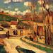pissarro_crossroads_l_hermitage_pontoise_1876
