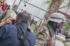World zombie day (alalchan) Tags: charity london halloween zombie horror stmungo worldzombieday worldzombiedaylondon