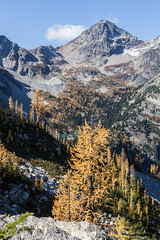 20151003-IMG_9867 (Ken Poore) Tags: washington hiking cascades larches northcascades geolocation maplepassloop geocity camera:make=canon exif:make=canon goldenlarches geocountry geostate exif:lens=ef24105mmf4lisusm exif:focallength=45mm exif:aperture=ƒ80 exif:model=canoneos6d camera:model=canoneos6d exif:isospeed=100 geo:lon=12076465833333 geo:lat=4850905
