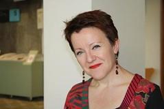 European Literature Night - In dialogue with a BBC presenter - Rosie Goldsmith