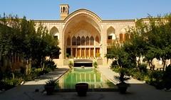 سرای عامری ها - کاشان ،اصفهان (sara.sfr) Tags: