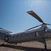 Helicóptero antigo