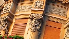 TIMISOARA ``KARL KUNZ`` PALACE (chihai_alexandru2000) Tags: palace fabric karl timisoara kunz temeswar temisvar