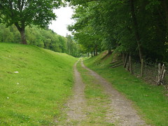 Minimal Engineering (Worthing Wanderer) Tags: spring may sunny gloucestershire herefordshire forestofdean symondsyat riverwye