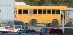 Brewster CSD #195 (ThoseGuys119) Tags: schoolbus icce icre brewsterny icfe bluebirdallamerican leonardbussales brewstercsd