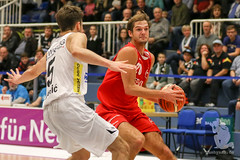 "ProA16 ETB Wohnbau Baskets vs. Bayer Giants Leverkusen 08.11.2015 078.jpg • <a style=""font-size:0.8em;"" href=""http://www.flickr.com/photos/64442770@N03/22460876078/"" target=""_blank"">View on Flickr</a>"