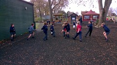 Playground (Moulsford) Tags: playground lions year2 2015 autumnterm