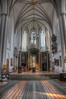St. Marienkirche Berlin (Patrick Ahles) Tags: berlin church germany altar hdr 5xp