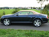 Bentley Continental GTC Verdeck
