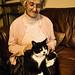 Grandma and Sid