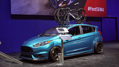 cinemotive_media_ford_fiesta_st_sema_2015_1 (cinemotivemedia) Tags: ford sign st race media paint fiesta bc dynamic wheels tire racing turbo brakes cobb imaging sema tuning edition savers falken baer 2015 velos tjin adv1 designwerks gurnade cinemotive