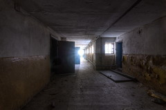 The Light... (Sven Grard) Tags: light building abandoned architecture decay urbanexploration rotten urbex marode lostplace marodes