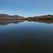 360 graus refletidos na água