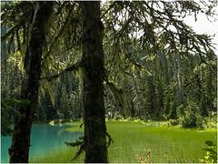 Lago-Joffre (F. Ovies) Tags: canada montañas rocosas